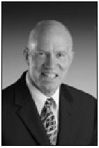 Photo of Chief Executive Barry Matthews