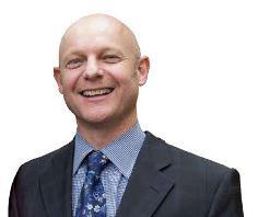 Ray Smith, Chief Executive